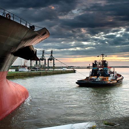 Agenzie marittime