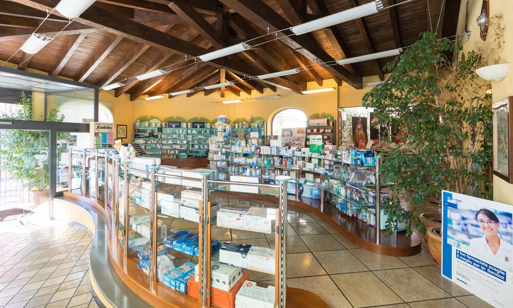 Farmacia Danero