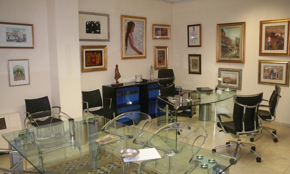 Studio Legale Avv. Pinna