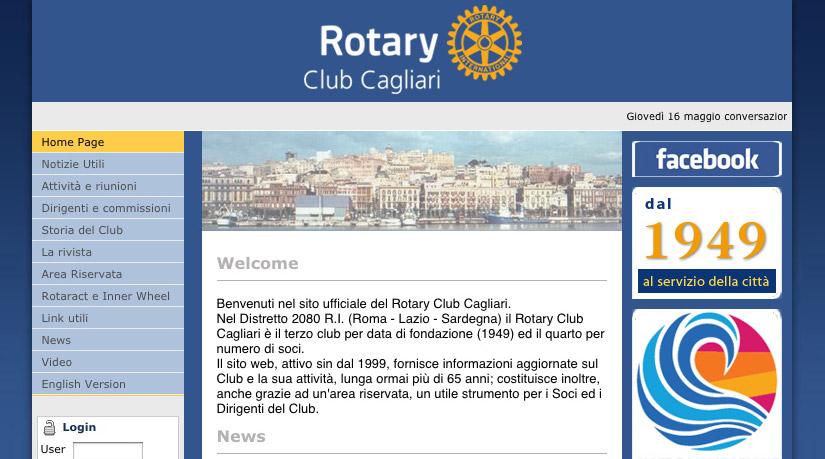 Rotary Club Cagliari