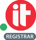 Registrar accreditato del Registro .it