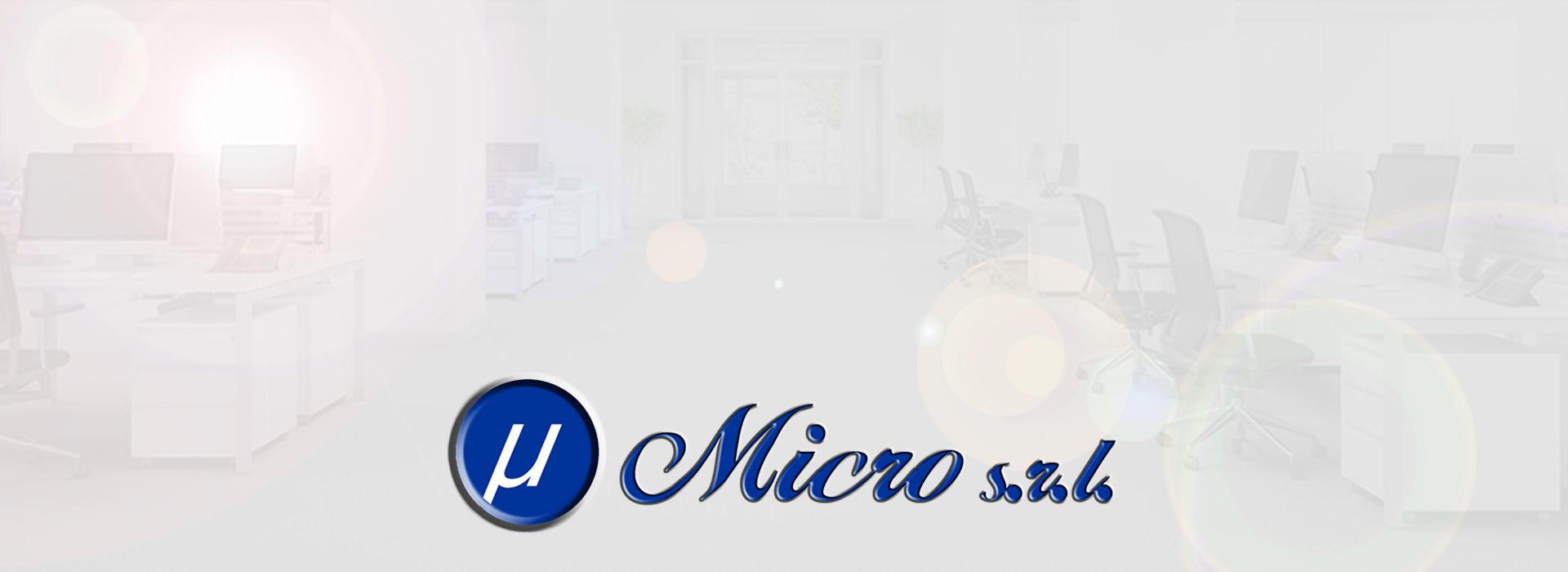 Micro srl